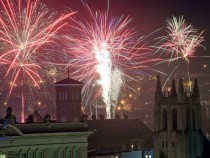 July 4th Celebrations: 5 Ways to Take Breathtaking Fireworks Photos on Your iPhone or Android Phones