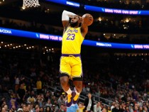 LeBron James 'Fortnite' Skin Release Date and Leaks: How to Get Icon Series and Gold Rewards of Lakers Star