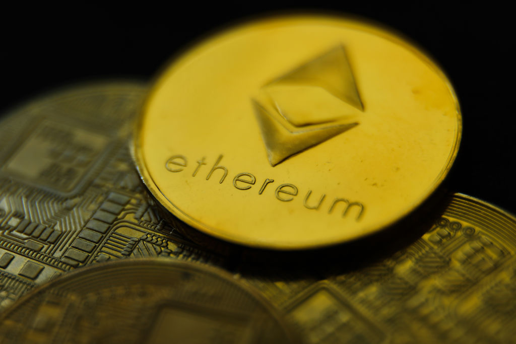 Ethereum Price Prediction: $4000 ETH Value by 2022, $10000 by 2025 Possible Ahead of London Hard Fork