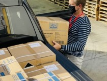 How is Technology Improving the Courier Industry