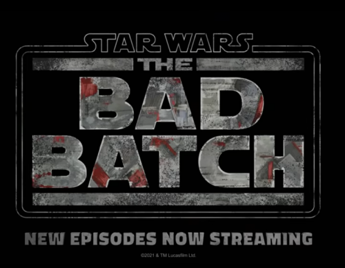 'Star Wars: The Bad Batch' Update: Complete List of Release Dates, Available Episodes, and Where to Watch Online