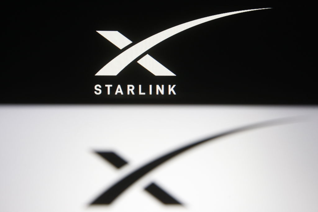 SpaceX Starlink Scam Hits Iran: Don't Fall for This Fake Website Asking Bitcoin Payment