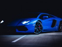 Lamborghini Reveals Last Gasoline-Powered Car: Aventador LP 780-4 Ultimae Boasts 'Most Powerful' Engine, Goes 0-62mph in 2.8 Seconds!