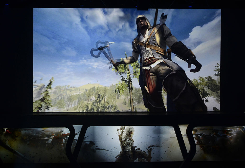 'Assassin's Creed Infinity' Leak Confirmed! Ubisoft Taking 'Fortnite' Approach for Gameplay, Updates