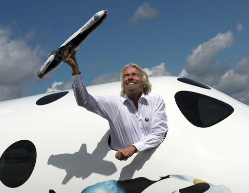 Richard Branson Net Worth 2021: Just How Rich Is the Virgin Galactic Founder Who Just Went to Space?