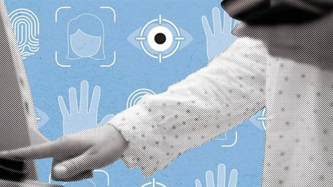 Brief History of Biometric Identification in Smartphones