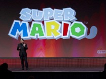 1996 'Super Mario 64' Sells at $1.56 Million -- Breaks 'The Legend of Zelda' Auction Price Record