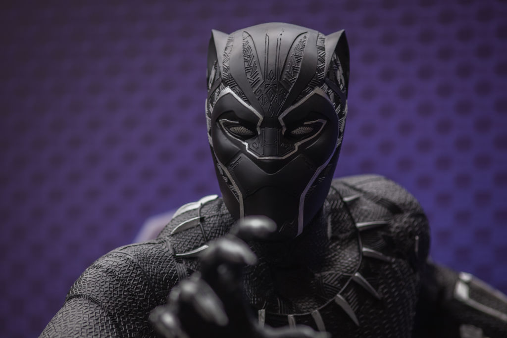 Marvel's Avengers' Black Panther Update: 'War for Wakanda' Map Locations Revealed!