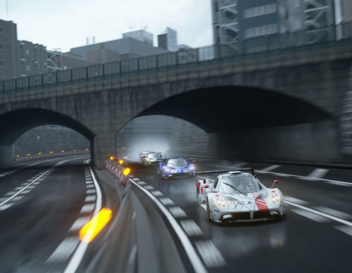 'Gran Turismo 7' PS Beta Test Leaked: Quest and How to Get Beta Key