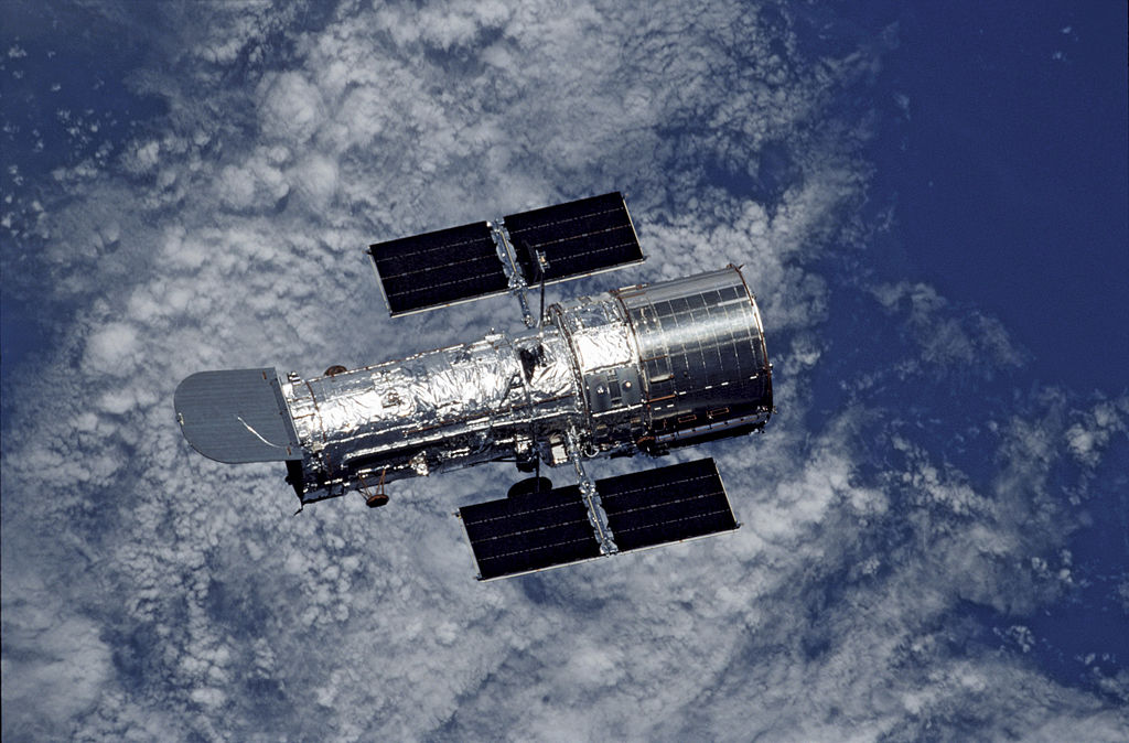 NASA Hubble Telescope Major Problem Found; But Fix Success Not Guaranteed