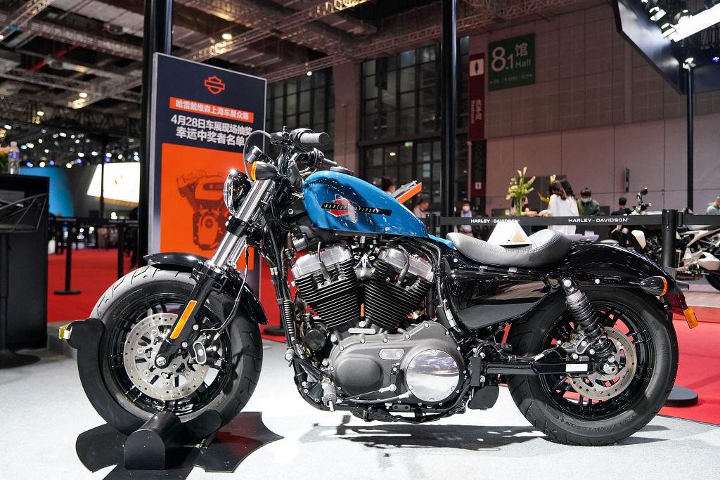 2021 Harley-Davidson Sportster S Revolution Max Engine Revealed! Other Specs, Aggressive Design and More