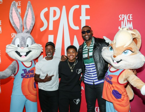 'Space Jam: A New Legacy' Free Streaming? How to Watch LeBron James' Film on HBO Max Free Trial
