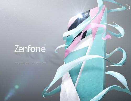 ASUS ZenFone teaser