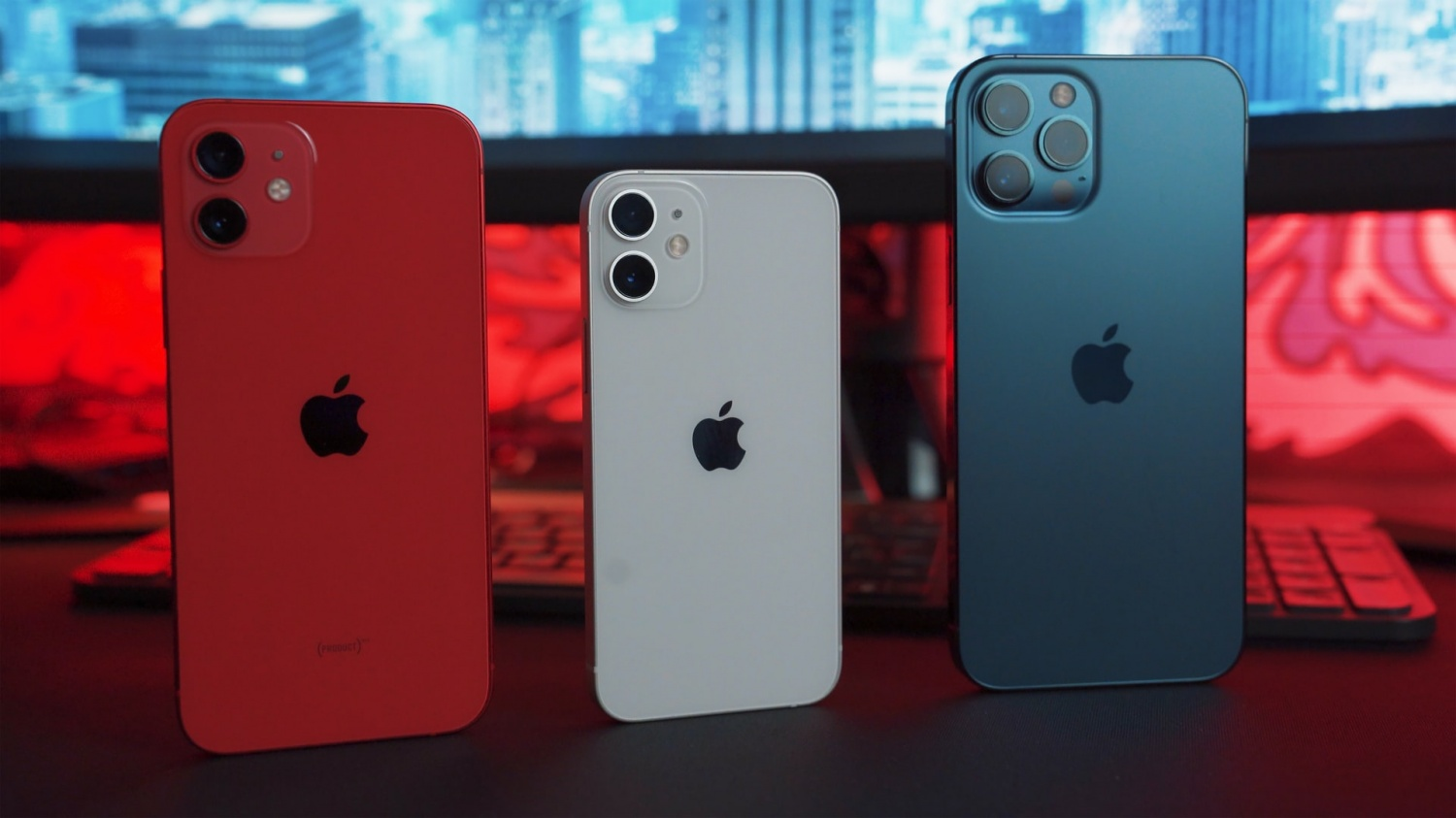 iPhone 13 Colors for Pro Variant Leaked; New Proof of September Release Also Revealed!