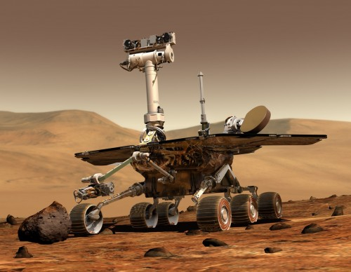 NASA Mars Rover and Helicopter Tracker: Mission Details and Where to Check Location