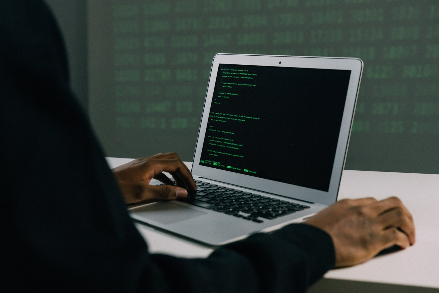 What One Should Look For in a Cybersecurity Platform