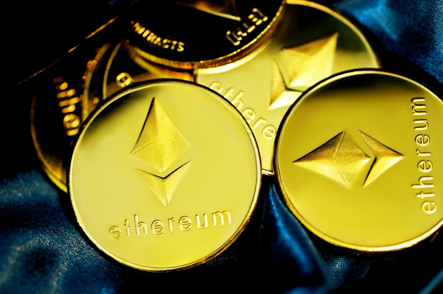 Ethereum Price Prediction: ETH Value Suffers Massive Crash After Co-Founder Exit