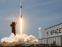 SpaceX Starship Super Heavy Boosters Revealed: How to Rewatch Incredible Test Fire