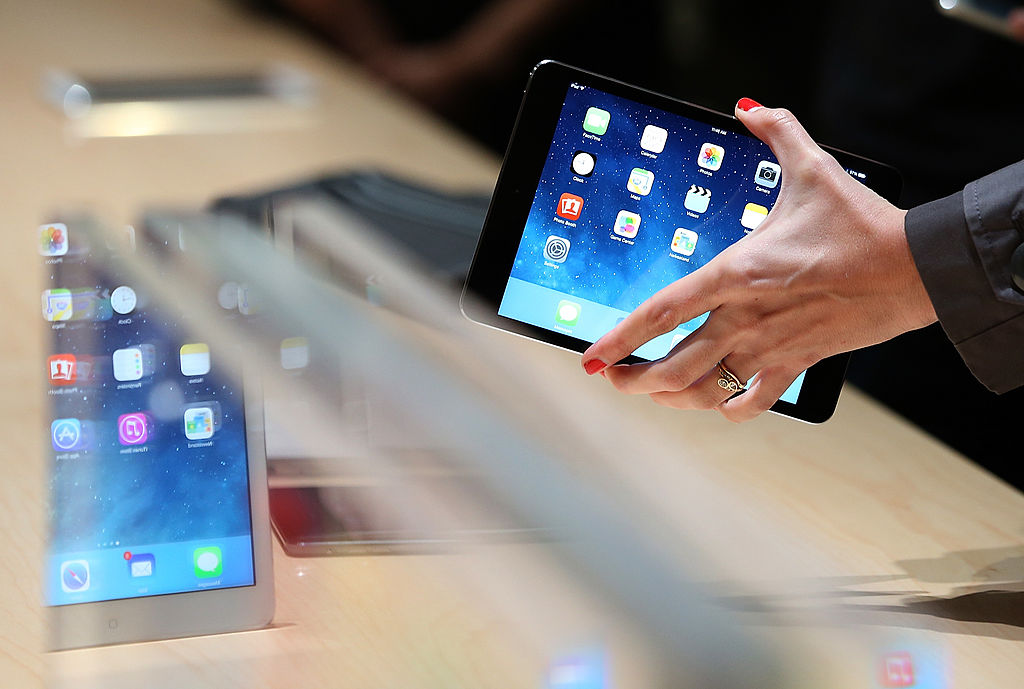 iPad Mini Leak Teases Major Power Upgrade; Design Changes Also Coming?