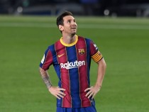 Lionel Messi 'PES 22' Graphics Evolution: Insane Transformation From 2008 to 2022!