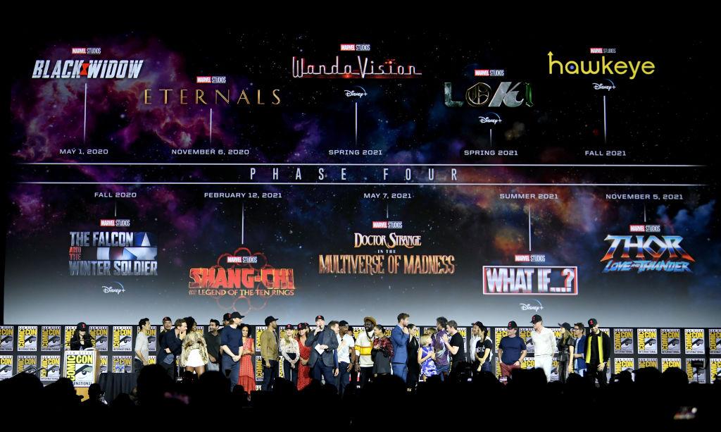 'Loki' and 'WandaVision' Finales Sync Up: Marvel's Setup for the Multiverse and 'Loki' Season 2 Details