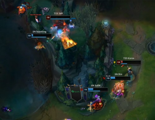'League of Legends' Patch Notes 11.15: When Will Akshan Be Released? Does it Include Coven Skinline?