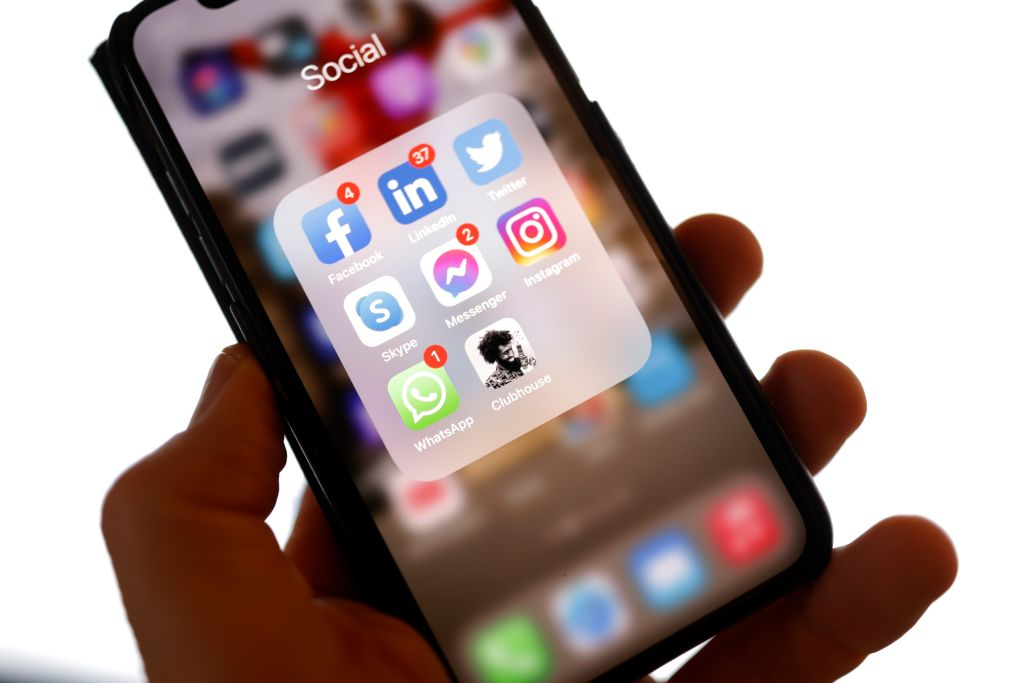 Clubhouse App Data Breach Is Scary! X Steps to Delete the App Now