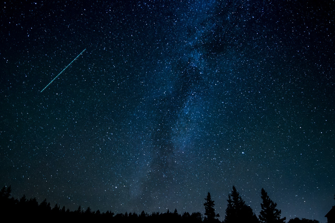 Delta Aquariids Meteor Shower 2021: Watch Heavenly Event With a Virtual Telescope, Live Stream!