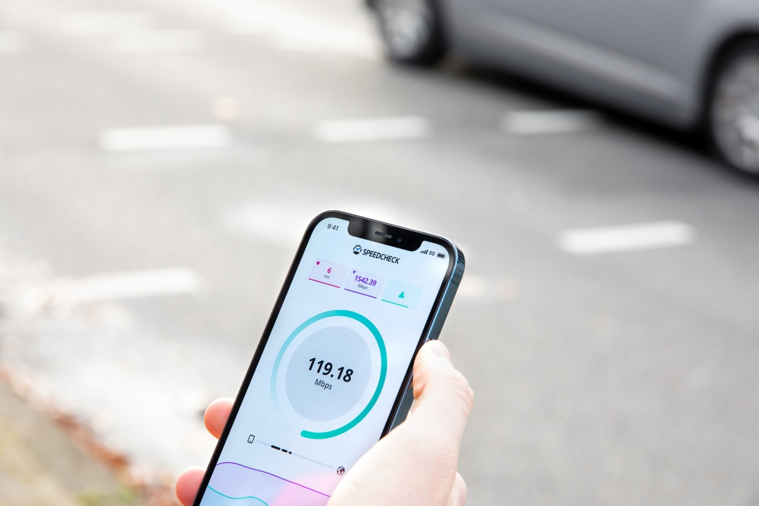 Frustrated About Your iPhone's Slow Data Speed? 6 Tips to Boost Your Connection