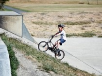 7 Reasons Why Kids Should Ride Mountain Bikes