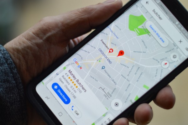 Is Google Tracking Your iPhone, Samsung Location?