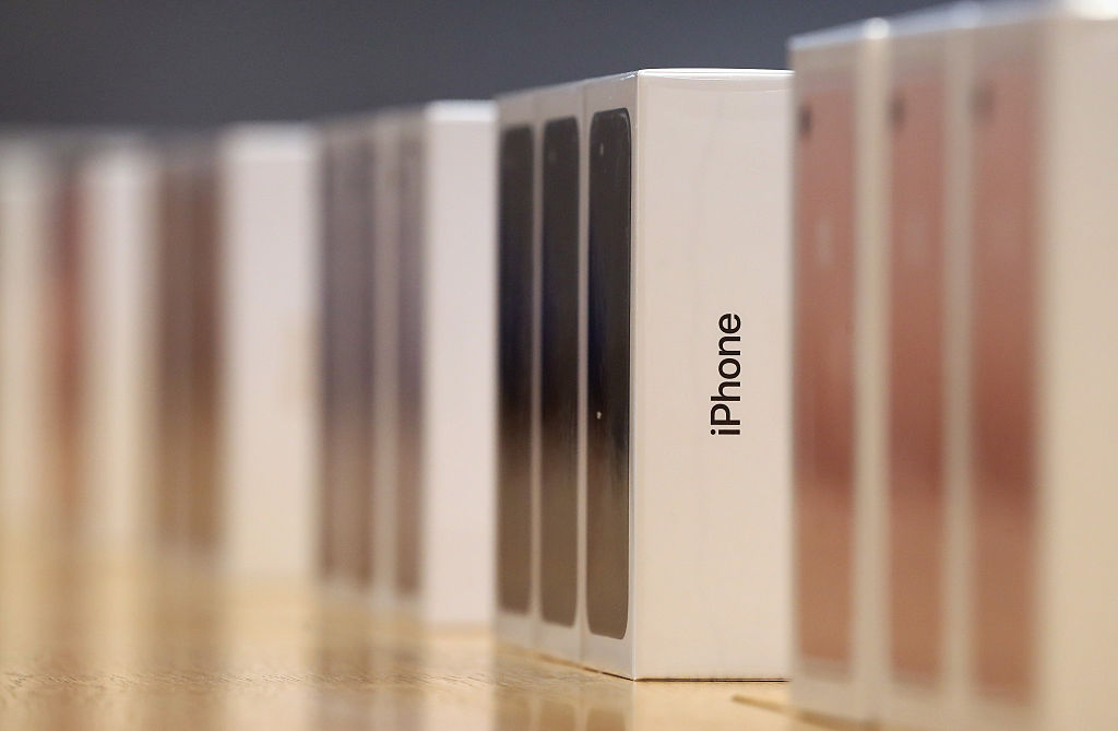 Apple Stock Price Sees Massive Surge: Will It Increase When iPhone 13 Releases?