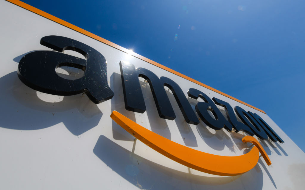 Amazon Stock Price Today Brings Bad News to Investors: Earnings Fall Short of Forecast, Slow Growth Coming