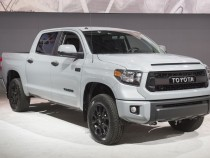 2022 Toyota Tundra Rumor Hints Gas-Electric Engine: What Is the Hybrid Max?