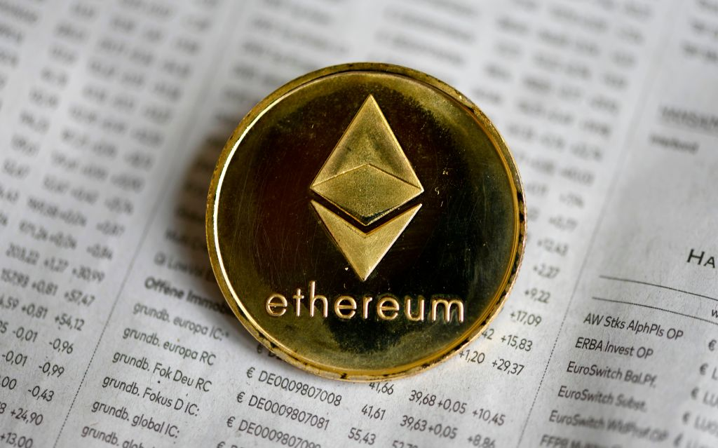 Ethereum Price Prediction: Will ETH Value See a Massive Surge Ahead of Major Upgrade?