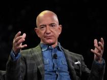 NASA Makes Jeff Bezos Sad, Elon Musk Happy: Agency Confirms $2.9 Billion SpaceX Contract After Bezos' Complaint