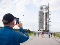 NASA Starliner Launch Update: New Test Flight Date and Time, Live Stream Link to Watch