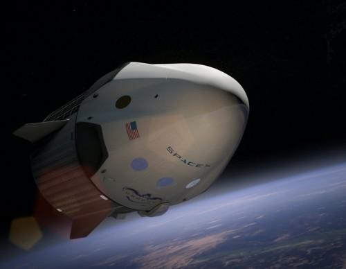 Elon Musk Teases SpaceX Starship Interior: Mechazilla Engine Is Really Massive!