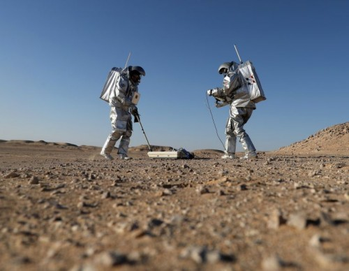 NASA Mars Simulation Room: How to Apply, Join Project to Live in 3D-Printed Martian Home!