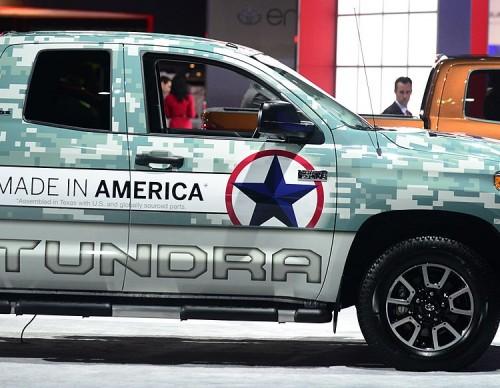 2022 Toyota Tundra Suspension Confirmed! Leaf Spring Setup Is Gone