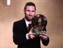 Lionel Messi Contract Includes Crypto Payment! PSG Pays Star in Fan Token, Price Doubles Up