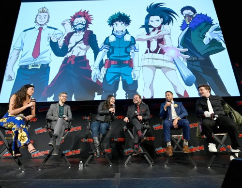 'My Hero Academia' Live Action Movie Gets Director, Anime Fans React: Best Memes, Reactions and MORE!