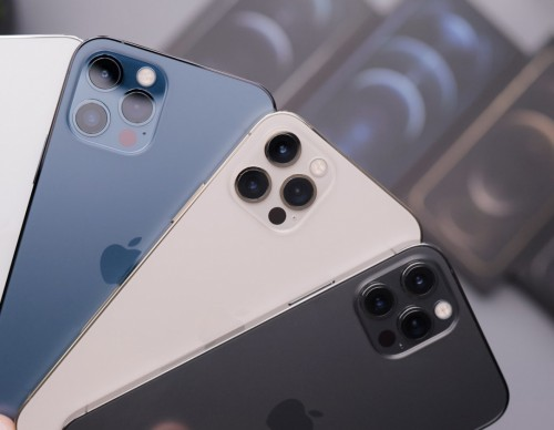 iPhone 13 Leak Confirms Bigger Battery, Faster 5G; Teases Competitive Price