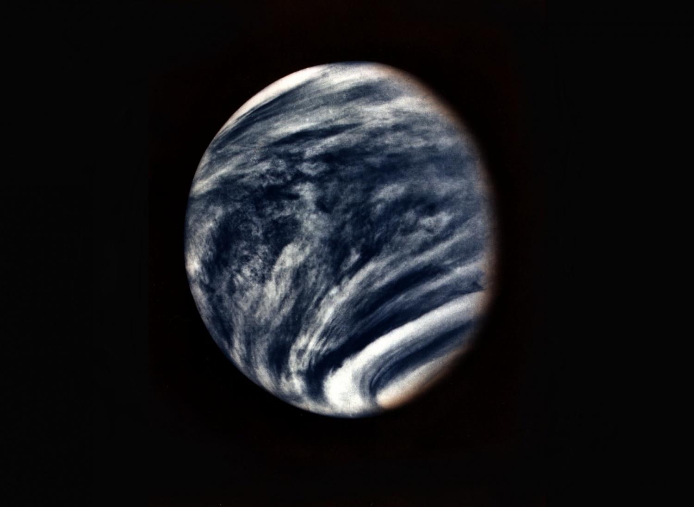 NASA Solar Orbiter Captures Stunning Venus Footage in Flyby
