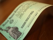Stimulus Check Tracker: 5 Signs That Your COVID-19 Relief Money Paper Check Is Fake