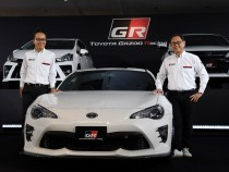 2022 Toyota GR 86 Gets Early Positive Reviews: Powerful Without Turbo, Excellent Gearbox Teased!