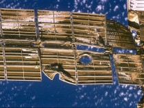 Space Satellite, Junk Tracker: Old Part of Russian Rocket Crashes on Chinese Tracker!