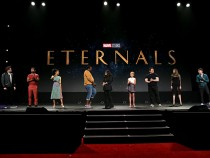 Marvel Drops Final 'Eternals' Trailer: Why Didn't The Eternals Fight Thanos?