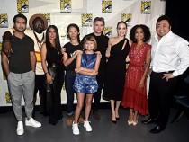 Marvel 'Eternals' Trailer Hypes Fans! Best Reactions, Memes, Angelina Jolie and Richard Madden Appreciation Tweets