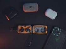 Razer Hammerhead True Wireless (2021) vs. Samsung Galaxy Buds 2: New RGB Lights Make You the Light of the Party